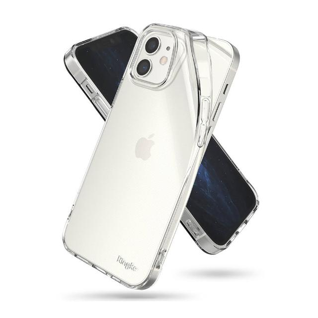 【Rearth】Apple iPhone 12 mini Ringke Air 輕薄保護殼