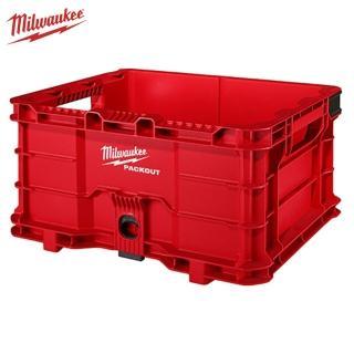 【Milwaukee 美沃奇】配套收納箱(48-22-8440)