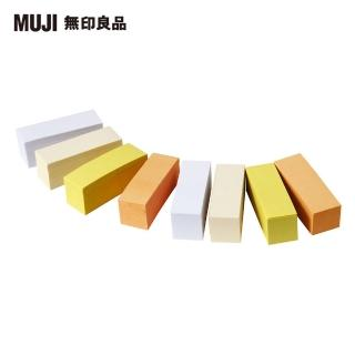 【MUJI 無印良品】植林木便利貼/4色/8入