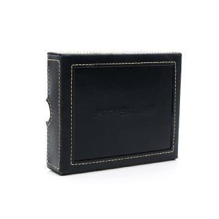 【Tommy Hilfiger】時尚 經典LOGO 雙折/三折 皮夾(多款多色選)