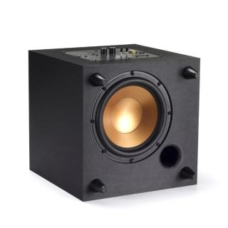 【Klipsch】R-8SW(重低音喇叭/劇院/喇叭/重低音)
