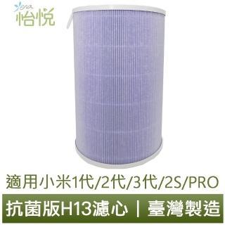 【怡悅】怡悅HEPA濾心(抗菌版)適用米家