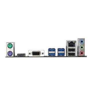 【BIOSTAR 映泰】B550MH主機板 V6.0(AMD B550)