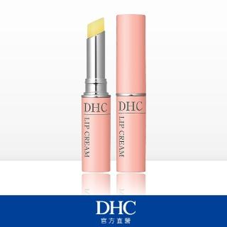 【DHC】純欖護唇膏1.5g(滋養潤澤)