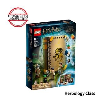【LEGO 樂高】哈利波特 Hogwarts Moment 霍格華茲(76382 76383 76384 76385)