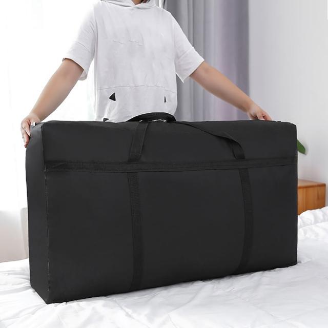 【Cap】強韌600D超大耐重防水收納袋(搬家袋/旅行袋)/