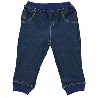 【goomi】台灣第一文創童裝 - Baby仿牛仔緊身褲