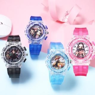 【TDL】鬼滅之刃兒童錶手錶卡通錶 296902