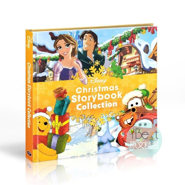 【iBezt】Disney Christmas Storybook Collection(精選迪士尼聖誕故事)