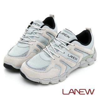 【La new】DCS舒適動能慢跑鞋(男41266194)