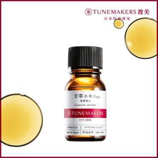 【TUNEMAKERS】甘草草本舒緩調理原液(10ml)