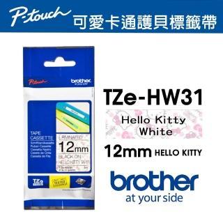 【brother】TZe-HW31