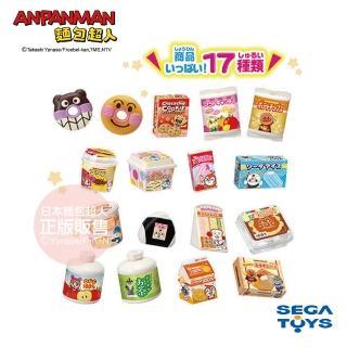 【ANPANMAN 麵包超人】新 麵包超人便利商店(3歲-/扮家家酒)