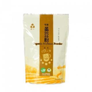 【里仁】有機黃豆粉300g