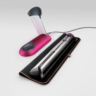 【dyson 戴森】dyson corrale 直捲髮造型器 HS03 直髮器(直捲兩用一次搞定 加價購)