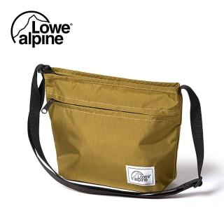 【Lowe Alpine】Adventurer Shoulder Mini 日系款肩背包 橄欖綠 #LA04