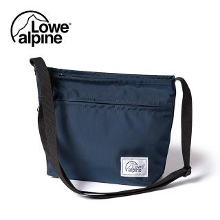 【Lowe Alpine】Adventurer Shoulder Mini 日系款肩背包 海軍藍 #LA04