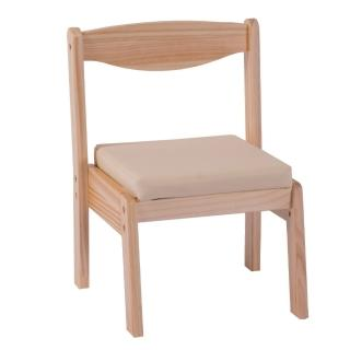 【Man & Kids 寵小孩生活家居】方方正正遊戲桌椅(一桌二椅)(遊戲桌/幼兒成長桌椅)