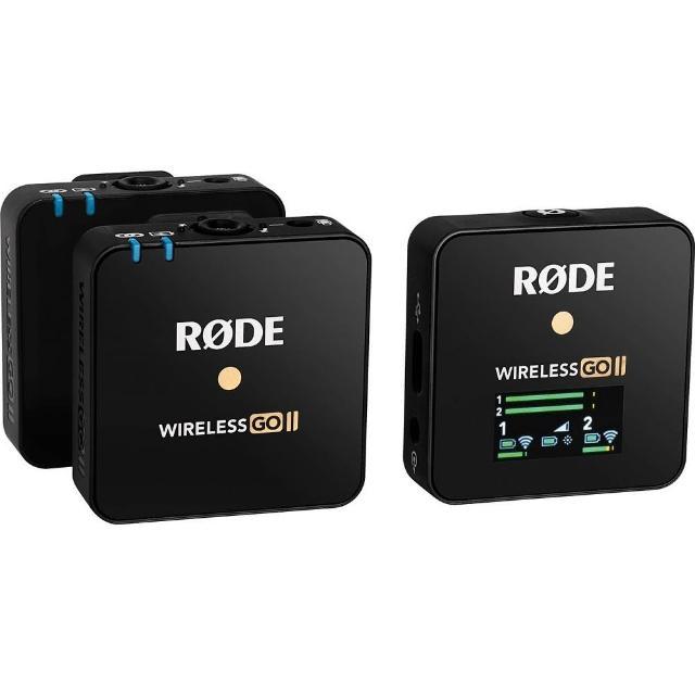 【RODE】Wireless