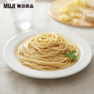 【MUJI 無印良品】義大利麵調味包/ 5種起士奶油口味/ 2人份.30gx2包