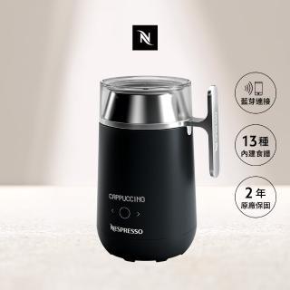 【Nespresso】Barista 咖啡大師調理機_加價購(內建13款咖啡食譜)