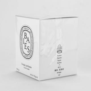 【Diptyque】香氛蠟燭190g(多款任選)