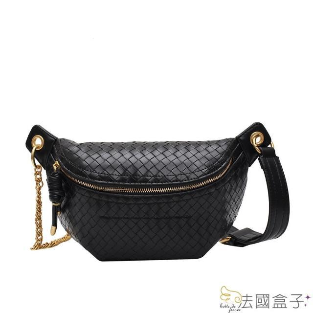【HENDOZ】韓系胸包/水桶包/側肩包(多款任選)