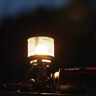 【SOTO】燈籠型露營燈 ST-260