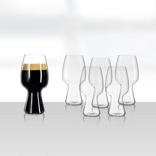 【Spiegelau】德國司陶特啤酒杯6入(德國水晶玻璃杯)