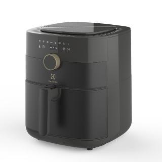 【Electrolux 伊萊克斯】5公升觸控式氣炸鍋(E6AF1-520K)