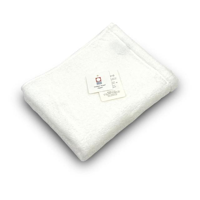 【ORIM】QULACHIC 今治毛巾(日本製今治認證)
