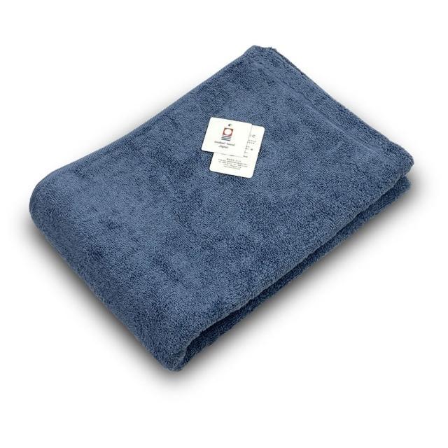 【ORIM】QULACHIC 今治浴巾(日本製今治認證)