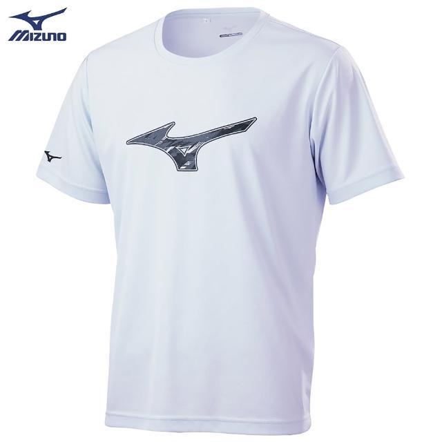 【MIZUNO 美津濃】短袖T恤 32TA1005XX(任選一件)(T恤)