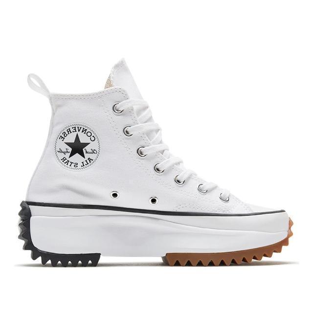 【CONVERSE品牌旗艦店】RUN STAR HIKE 休閒鞋 5款任選(166800C 166799C 170777C 171668C 171667C)
