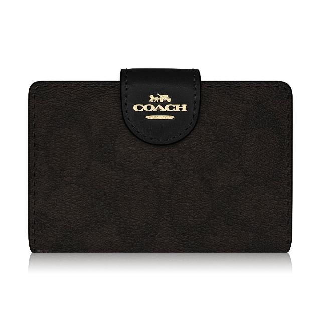 【Michael Kors】&COACH雙品牌熱銷長夾/中夾/手拿包(多款任選)