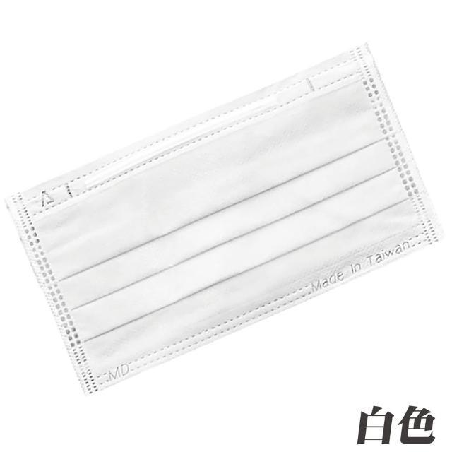 【永猷】成人醫療口罩50入/盒-顏色任選(台灣製造)