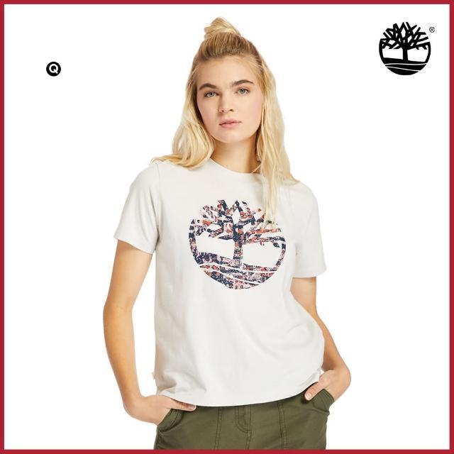 【Timberland】會員日獨家-男女款人氣潮流短袖T恤(多款任選)