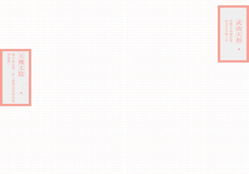 紫微攻略【紫微斗數學習套組】(全四冊附書盒)(附贈占卜手帳)