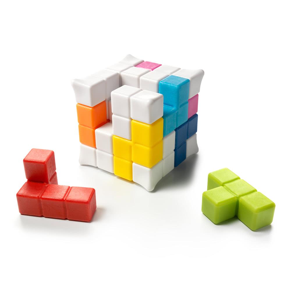 【Smart Games】迷你方塊密碼